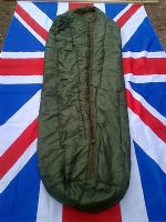 ARMY/MILITARY DUTCH ARTIC SLEEPING BAG GRADE 1